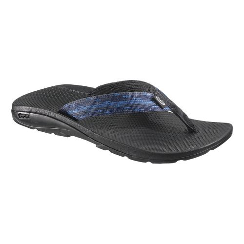 Mens Chaco Flip Vibe Sandals Shoe - School 9