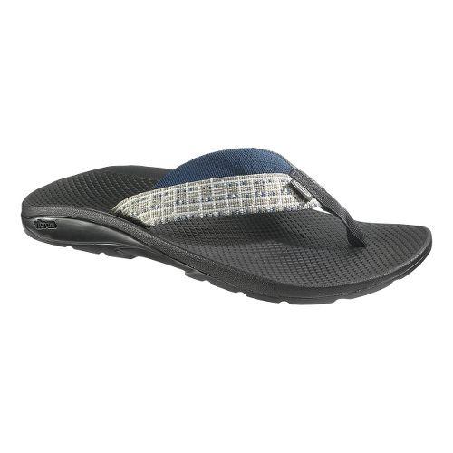 Mens Chaco Flip Vibe Sandals Shoe - Sift 8