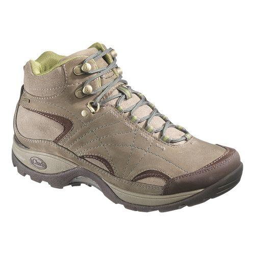 Womens Chaco Azula Mid Waterproof Hiking Shoe - Bungee 8.5