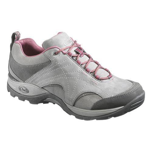Womens Chaco Azula Hiking Shoe - Gunmetal 6