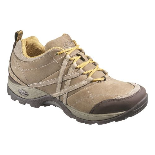 Womens Chaco Winsome Hiking Shoe - Chocolate Chip 5
