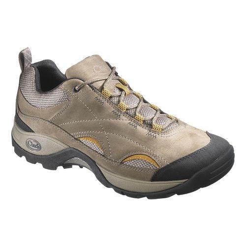 Mens Chaco Hinterland Mesh Hiking Shoe - Bungee 9