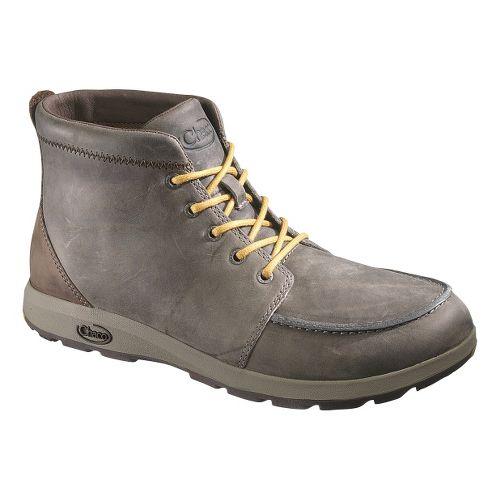 Mens Chaco Brio Casual Shoe - Bungee 8.5