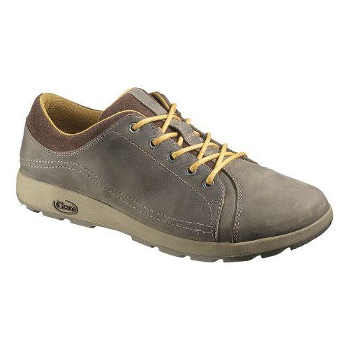 Mens Chaco Ashwin Casual Shoe - Bungee 7.5