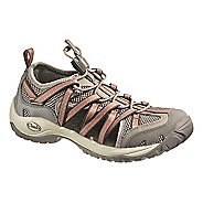 Womens Chaco OutCross Lace Trail Running Shoe