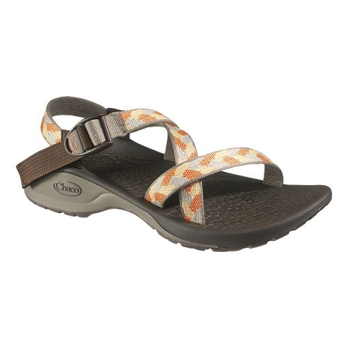 Womens Chaco Updraft Sandals Shoe - Braided 7