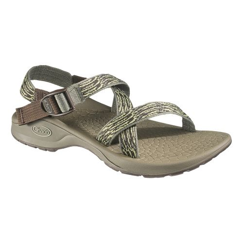 Womens Chaco Updraft Sandals Shoe - Winds 8
