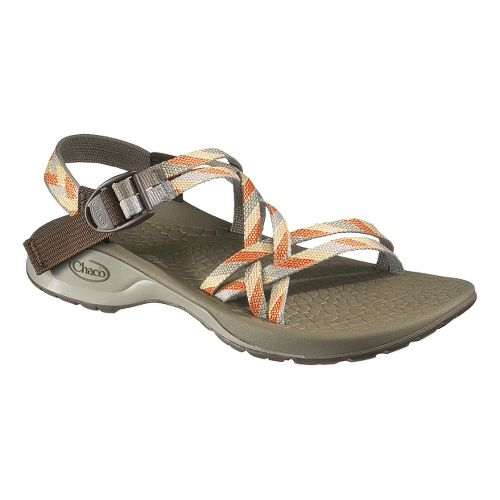 Womens Chaco Updraft X Sandals Shoe - Braided 10