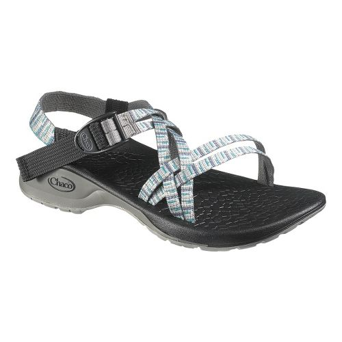 Womens Chaco Updraft X Sandals Shoe - Vertical 5
