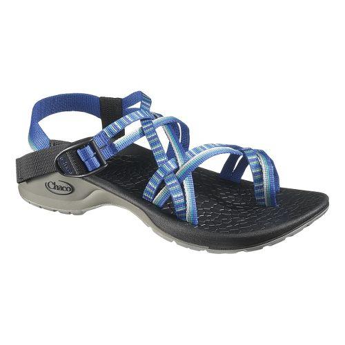 Womens Chaco Updraft X2 Sandals Shoe - Stream 11