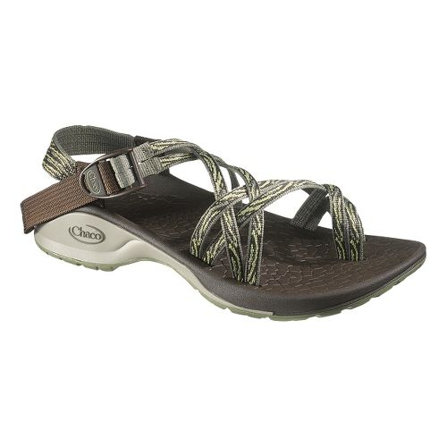 Womens Chaco Updraft X2 Sandals Shoe - Winds 8