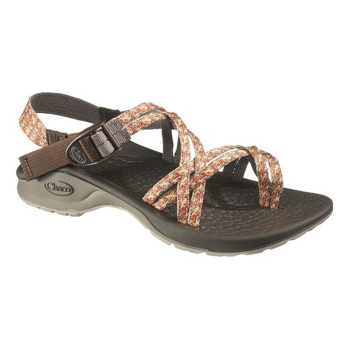 Womens Chaco Updraft X2 Sandals Shoe - Wings 10