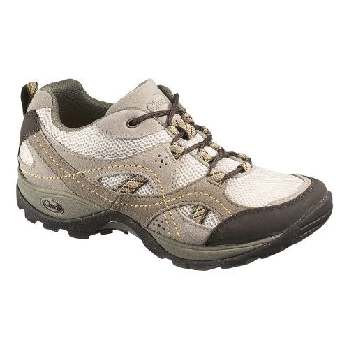 Womens Chaco Touraine Trail Running Shoe - Brindle 7.5