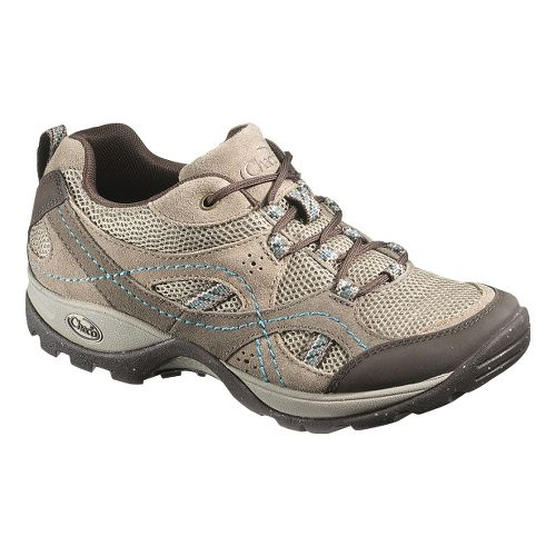 Womens Chaco Touraine Trail Running Shoe - Bungee 11