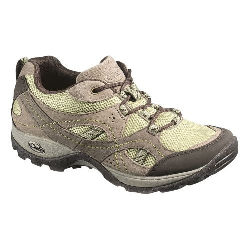Womens Chaco Touraine Trail Running Shoe - Fern 5.5