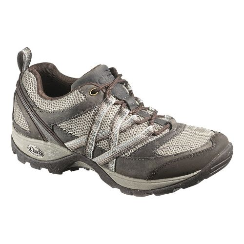 Womens Chaco Zora Trail Running Shoe - Bungee 9