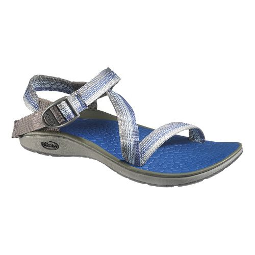 Womens Chaco Mystic Sandals Shoe - Faded 9