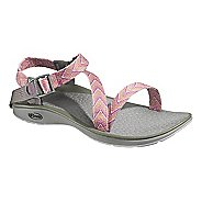 Womens Chaco Mystic Sandals Shoe