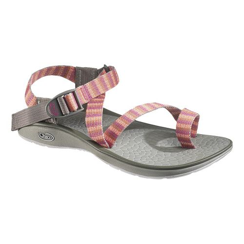 Womens Chaco Royal Sandals Shoe - Knitted 5