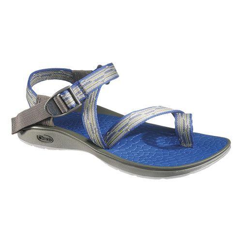 Womens Chaco Royal Sandals Shoe - Peaks 7