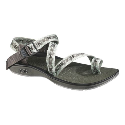Womens Chaco Royal Sandals Shoe - Soundwaves 8