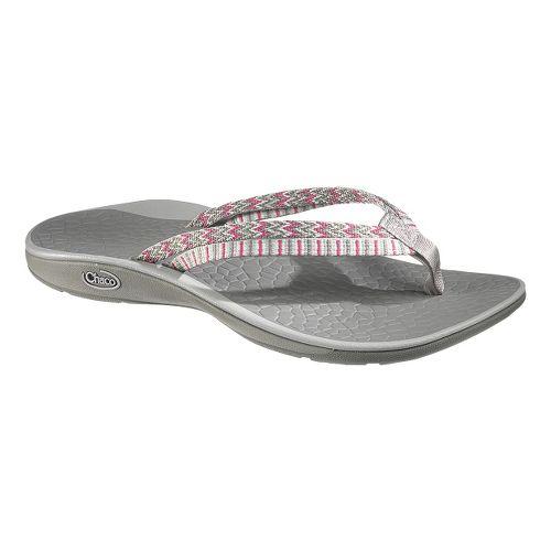 Womens Chaco Raja Sandals Shoe - Collision 10
