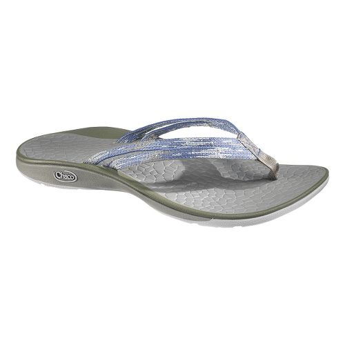 Womens Chaco Raja Sandals Shoe - Merged 8