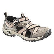 Mens Chaco OutCross Web Trail Running Shoe