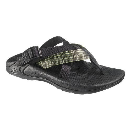 Mens Chaco Hipthong Two Sandals Shoe - Thicket 13
