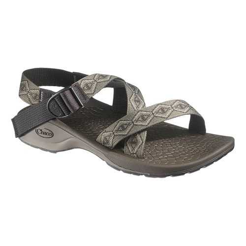 Mens Chaco Updraft Sandals Shoe - Dilla Green 10