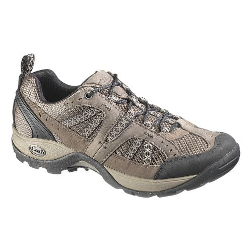 Mens Chaco Grayson Trail Running Shoe - Bungee 8.5