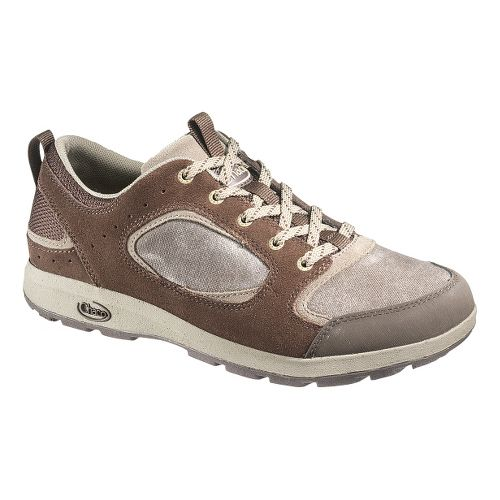 Mens Chaco Mayfield Sneaker Casual Shoe - Chocolate Brown 15