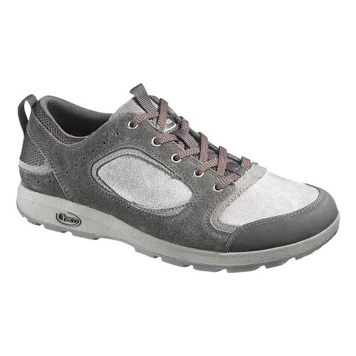 Mens Chaco Mayfield Sneaker Casual Shoe - Raven 8