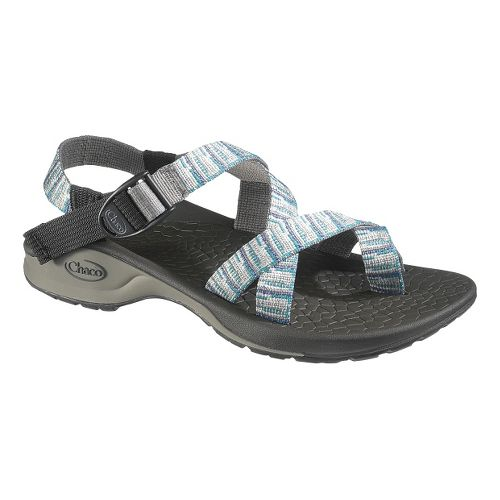 Womens Chaco Updraft 2 Sandals Shoe - Vertical 11