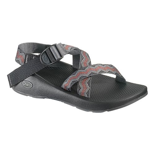 Mens Chaco Z1 Yampa Sandals Shoe - Currugate 15
