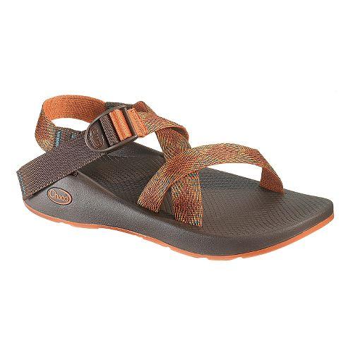 Mens Chaco Z1 Yampa Sandals Shoe - Optik 14
