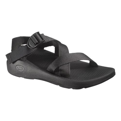 Mens Chaco Z1 YAMPA Sandals Shoe - Black 10