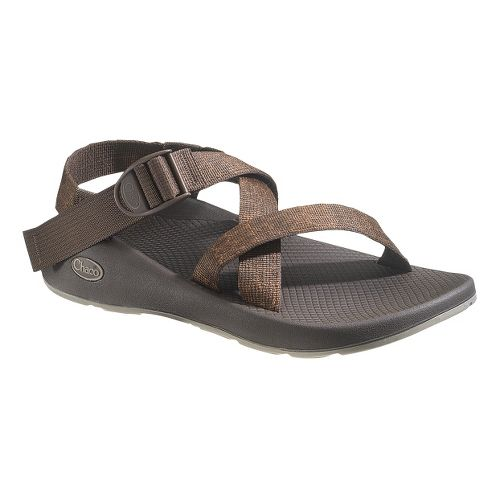 Mens Chaco Z1 Yampa Sandals Shoe - Coop 8