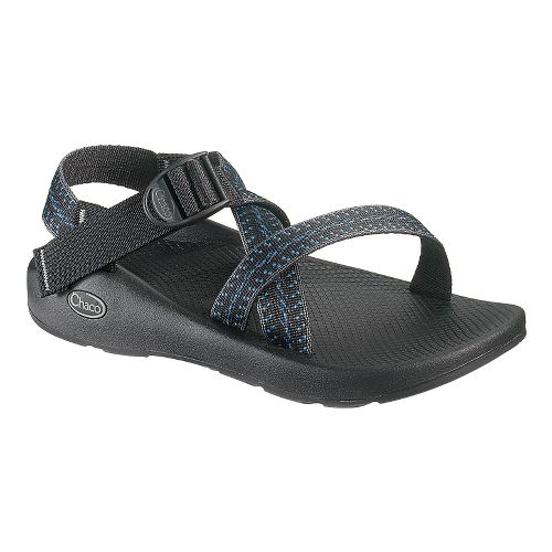 Mens Chaco Z1 Yampa Sandals Shoe - Optik 10