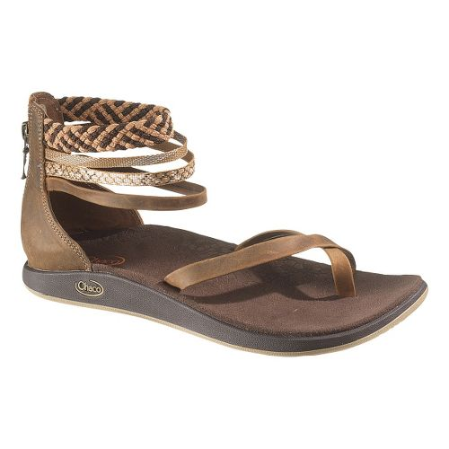 Womens Chaco Dawkins Sandals Shoe - Cymbal 8
