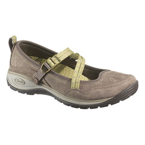 Womens Chaco Petaluma MJ Casual Shoe - Bungee 5
