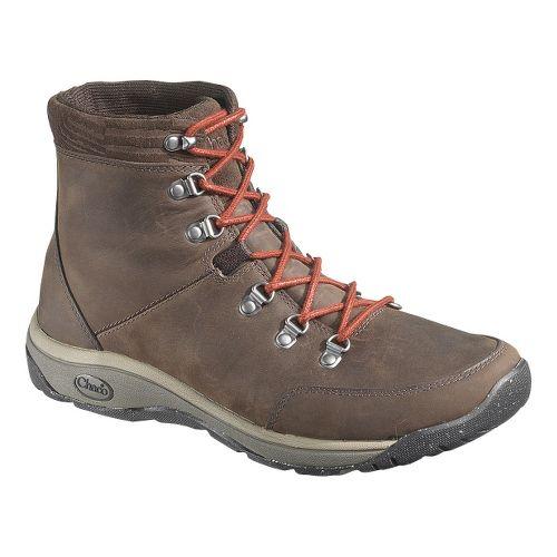 Mens Chaco Roland Hiking Shoe - Coffee Bean 11