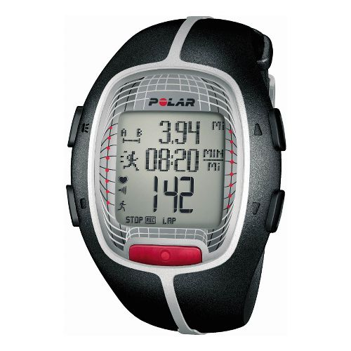 Polar RS300X Heart Rate Monitor Monitors - Black