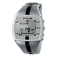 Mens Polar FT4 Heart Rate Monitor Monitors