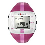 Womens Polar FT4 Heart Rate Monitor Monitors