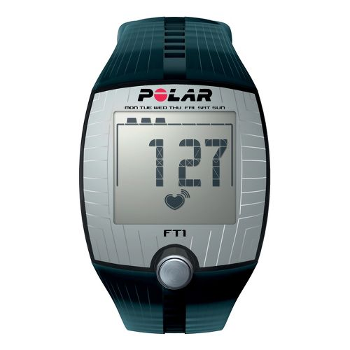 Polar FT1 Heart Rate Monitor Monitors - Blue