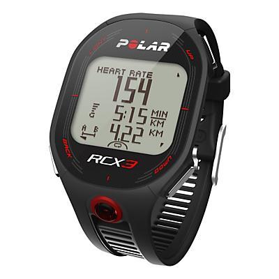 Polar RCX3 Run Monitors