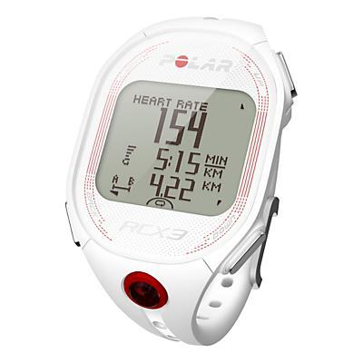 Polar RCX3 GPS Monitors