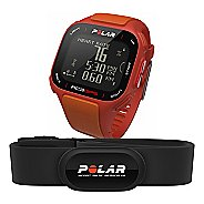 Polar RC3 GPS w/HRM Monitors