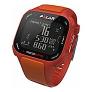 Polar RC3 GPS Monitors